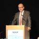 Roland Uphoff beim 14. Intensivkurs zur Pränatal- und Geburtsmedizin