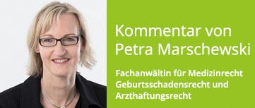 Urteilsbesprechung des Urteils OLG München: Armplexusparese