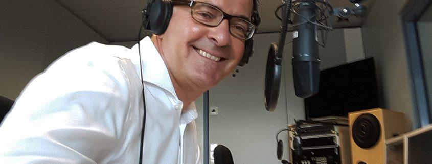 Roland Uphoff im Radiointerview mit Bayern 2 zum Thema Geburtsschadensrecht