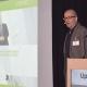 Roland Uphoff beim 13. Intensivkurs zur Pränatal- und Geburtsmedizin
